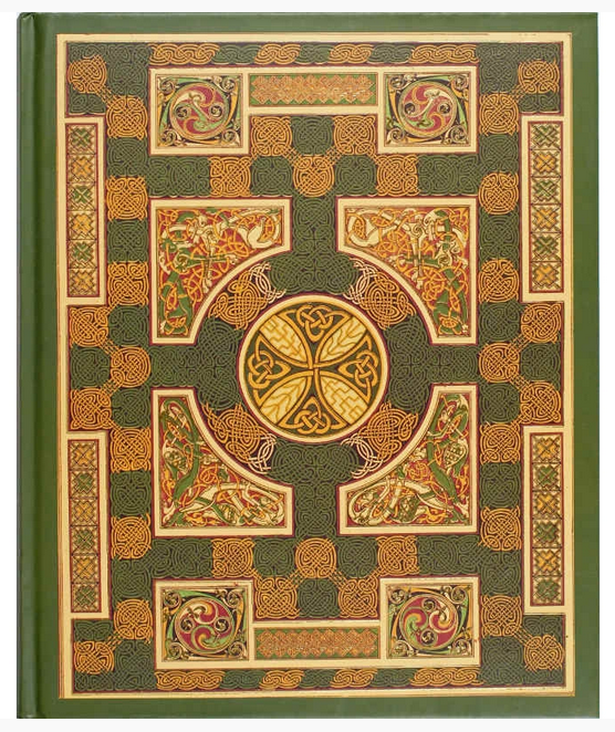 Zápisník č. 4247 - Celtic Colours