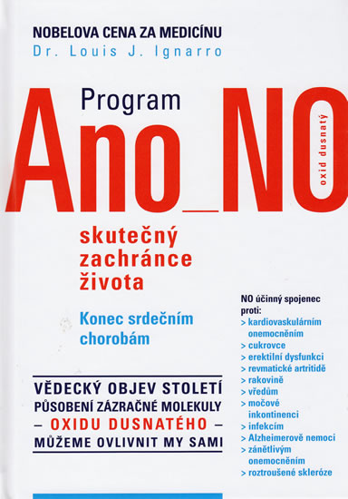 Program Ano - NO
