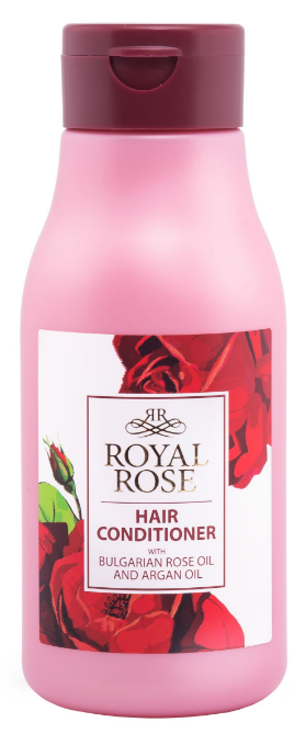 Kondicionér na vlasy 300ml - Royal Rose