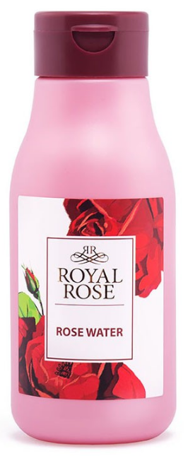 Růžová voda 300ml - Royal Rose