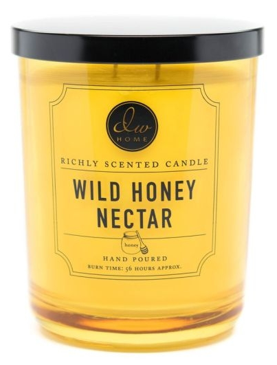 DW Home Vonná svíčka - Wild Honey Nectar