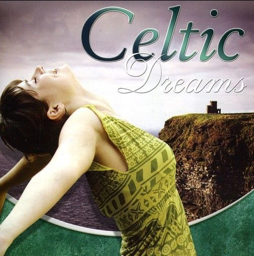 CD - Celtic Dreams