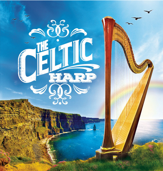 CD - Celtic Harp