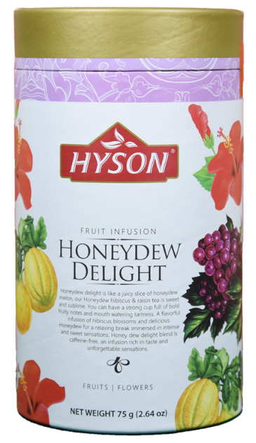 Ovocný čaj 75g - Honeydew Delight