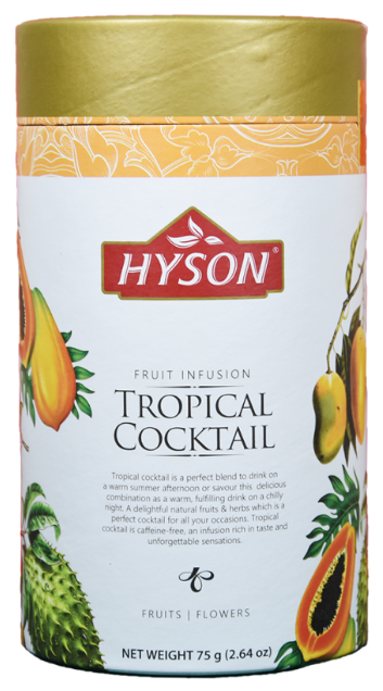 Ovocný čaj 75g - Tropical Cocktail