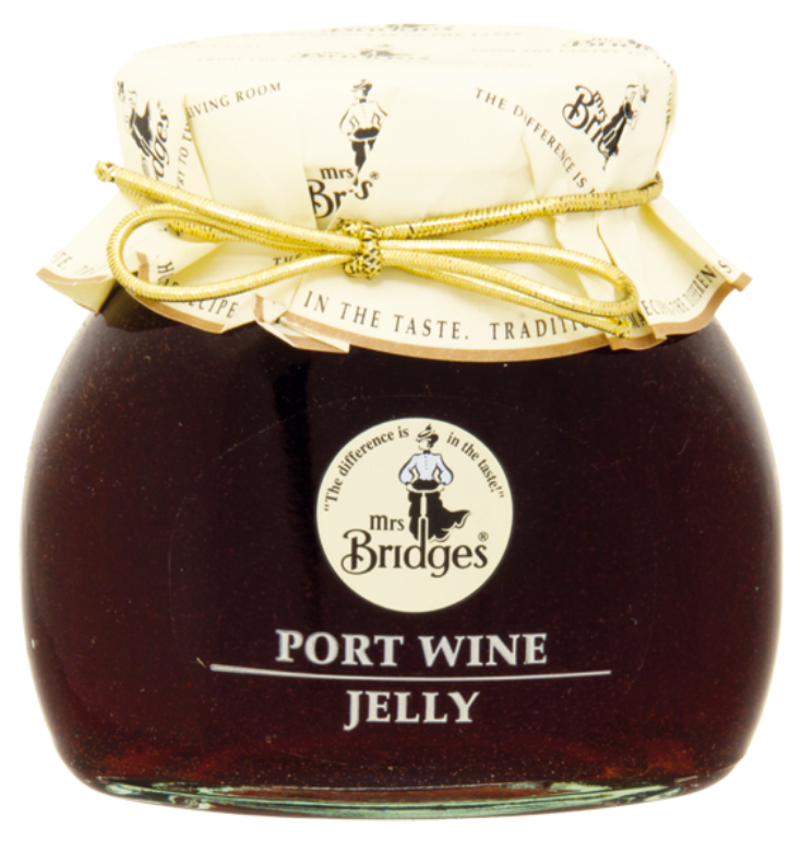 Želé 250g - Port Wine Jelly