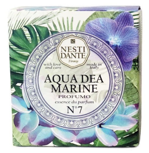 Parfém Monstera Lux 100ml - N°7 Aqua Dea Marine