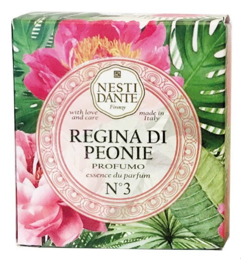 Parfém Monstera Lux 100ml - N°3 Regina Di Peonie