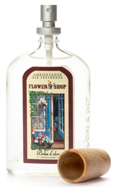 Prostorový parfém 100ml - Flower Shop
