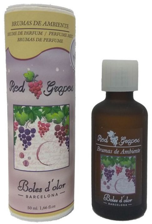 Vonná esence 50ml - Red Grapes