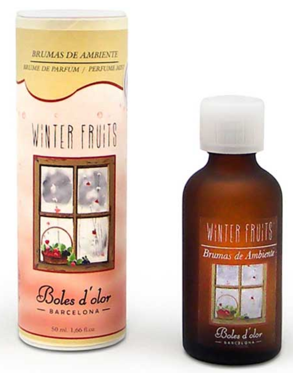 Vonná esence 50ml - Winter Fruits
