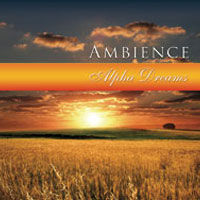 CD - Alpha Dreams - Alfa snění