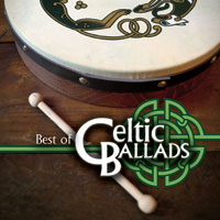 CD - Best of Celtic Ballads
