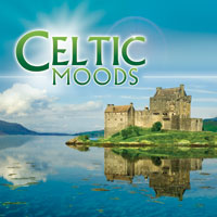CD - Celtic Moods