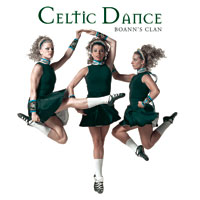 CD - Celtic Dance