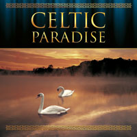 CD - Celtic Paradise