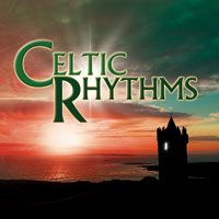 CD - Celtic Rhythms