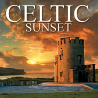 CD - Celtic Sunset
