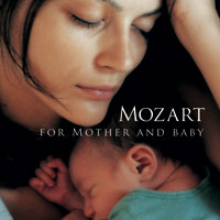 CD - Mozart for Mother and Baby