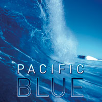 CD - Pacific Blue