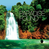 CD - Paradise Found