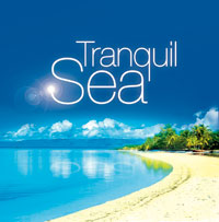 CD - Tranquil Sea