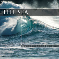 CD - The Sea