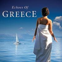 CD - Echoes of Greece