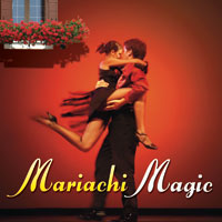 CD - Mariachi Magic