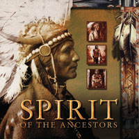 CD - Spirit of the Ancestors