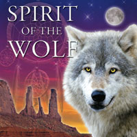 CD - Spirit Of The Wolf