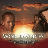 CD - World Voices