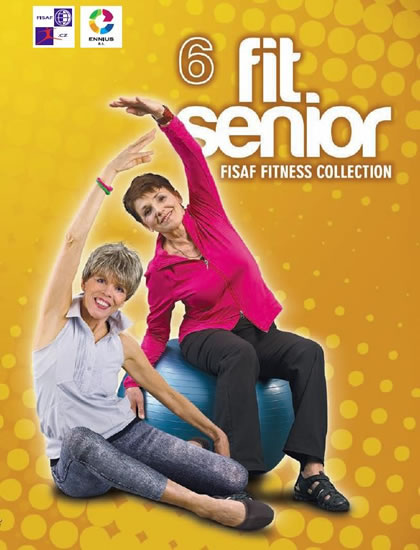 DVD - Fit senior
