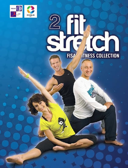 DVD - Fit stretch